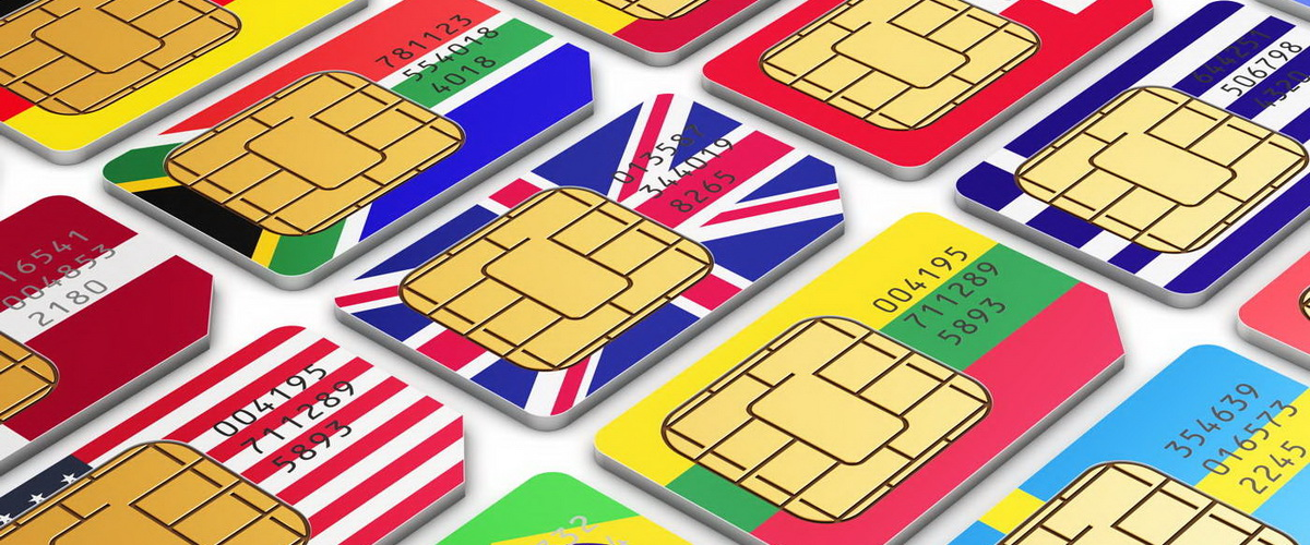 Sim cards and Internet